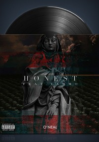 오닐 Honest(Feat.Yammo)