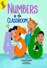 (스토리북)Numbers in the Classroom