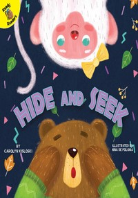 (스토리북)Hide and Seek