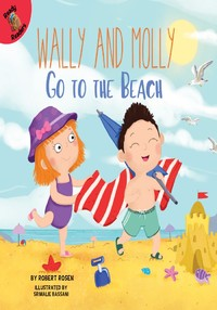 (스토리북)Wally N Molly Go to the Beach