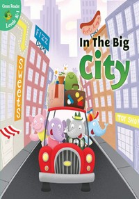 (스토리북)In the Big City