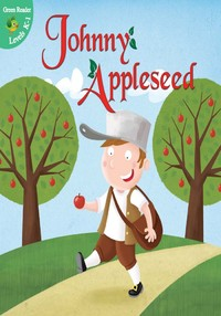 (스토리북)Johnny Appleseed