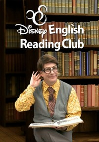 (영어더빙)Disney English Reading Club